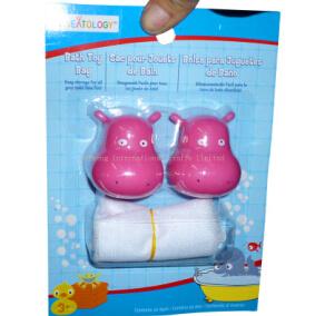 Rubber Bath Toy