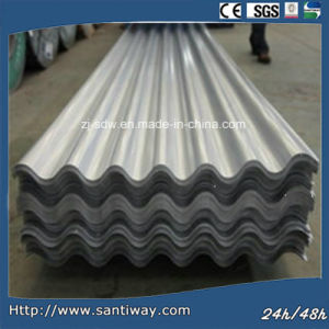 Metal Steel Wave Wall Sheet pictures & photos