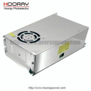Factory Price 360W 12V 30A Switching Power Supply, LED CCTV Power Supply 24V 15A Power Supply pictures & photos