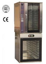 High Efficiency Cake Baking Convection Oven with Proofer pictures & photos
