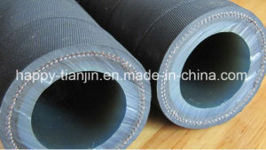 Highly Abrasion Resistant Sand Blast Hose Pipe pictures & photos