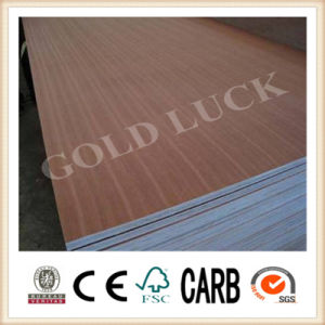 Fancy Plywood/Mersawa Commercial Plywood/18mm Melamine Plywood pictures & photos