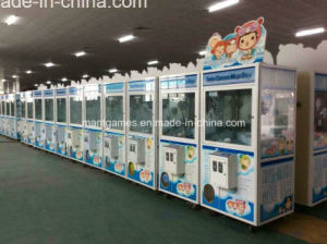 Large Size Claw Crane Game Machine for Hot Sale pictures & photos
