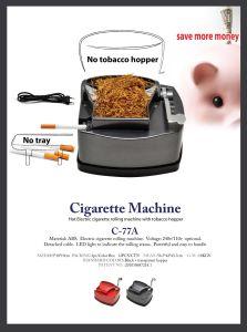 Electric Tobacco Rolling Machine