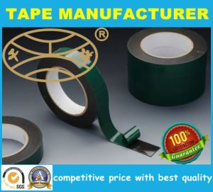 OEM Factory Double Sided PE Foam Tape for Vehicle Using
