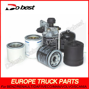 VOLVO Engine Parts, Fuel Filter (DB-M18-001) pictures & photos