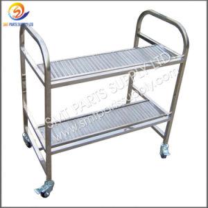 FUJI XP243f Feeder Storage Cart / Feeder Trolley/Feeder Racks pictures & photos