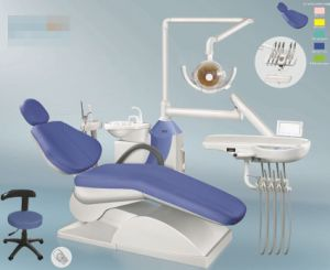 Good Quality Dental Chair with Factory for Sales pictures & photos