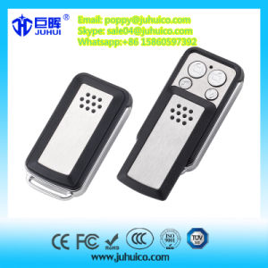 Hcs 201 Simple Rolling Code 433.92MHz Remote Switch for Electronic Operated Gate pictures & photos