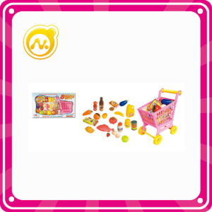 30PCS Promotional Gift Kitchen Food Set Toy pictures & photos