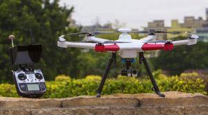 Aerial Reconnaissance Uav Robot Plane pictures & photos