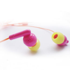 Colorful Earphones for Promotion (YFD142)