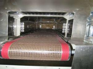 High Temperature PTFE Fiberglass Mesh Conveyor Belt pictures & photos