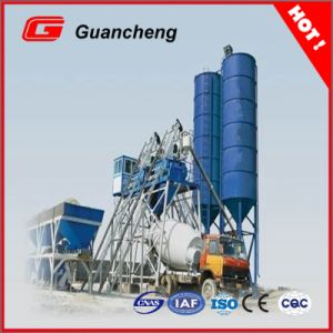 Low Price Stationary Ready Mix 40m3 Concrete Mixing Plant pictures & photos