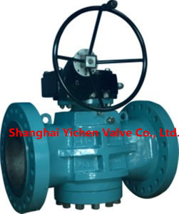 Stainless Steel Socket Weld Plug Valve pictures & photos