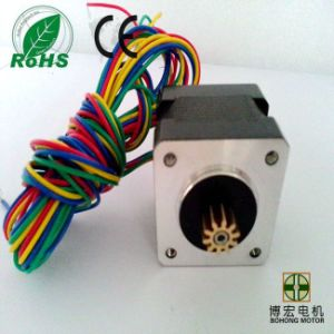 0.9 Degree NEMA 17 Step Motors for Monitoring System
