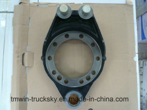 Sinotruck HOWO Spare Parts Brake Anchor (9000340062) pictures & photos