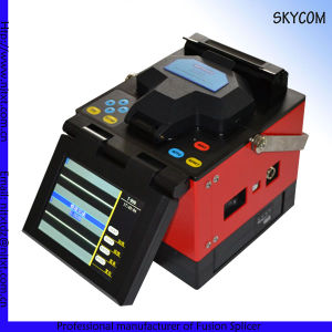 Professional Manufacturer of T-108h Fusion Splicer Device pictures & photos
