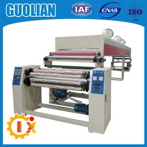 Gl-1000c Fast Delivery Water Based Adhesive Coating Machine pictures & photos