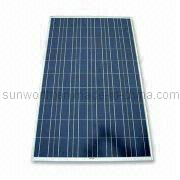 260W Polycrystalline Solar Panel(SW260P)