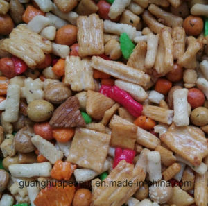 Rice Crackers From Shandong Guanghua pictures & photos