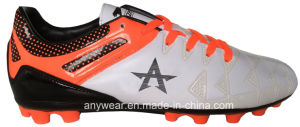 Men′s Soccer Football Boots Shoes (815-1459T) pictures & photos