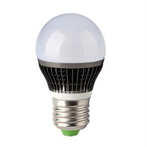 G50 3W LED Light Bulb with 180degree Lens Optional