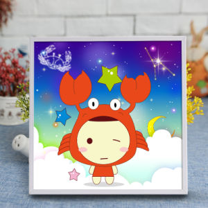 Factory Direct Wholesale New Children DIY Handcraft Sticker Promotion Kids Girl Boy Gift T-048 pictures & photos