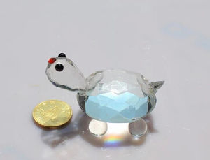 Small Crystal Turtle for Souvenir or Gifts. pictures & photos