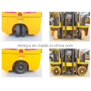 4-Directional Forklift pictures & photos