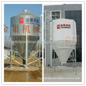 Automatic Feed Silos for Poultry Farm with Ce Certification (JCJ04)