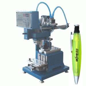 Ink Cup Pen Pad Printing Machine