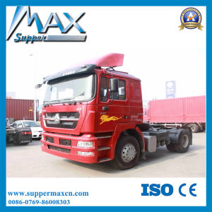 Sino Trucks 4X2 336 HP Tractor Truck for Hoka pictures & photos