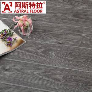 Hot Sale 12mm HDF Wooden Flooring Laminate Flooring (AB2003) pictures & photos