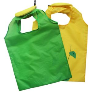 Reusable Eco Waterproof Foldable Fruit Bag Customized pictures & photos