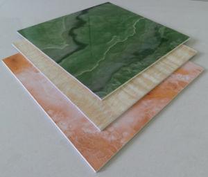 UV Coating Stone Fiber Cement Board Interior Decorating Plate