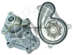 Water Pump for Cars Made by Die Casting pictures & photos