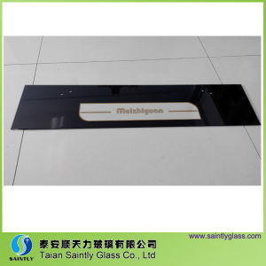 2017 China Supply High Quality Float Glass for Oven pictures & photos