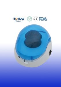 Mini Centrifuge Clinic Centrifuge (TD4K) pictures & photos