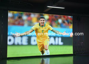 Folded Unfolded LED Display Flexible LED Display pictures & photos