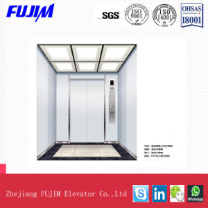 Hairlines Stainless Steel Stretcher Elevator with SGS Certificate pictures & photos