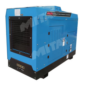 Three Phase Arc Welding Machine MIG for Sale pictures & photos