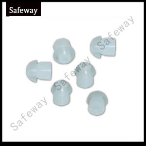 Two Way Radio Silicone Earbud for Surveillance Kit Earphone pictures & photos