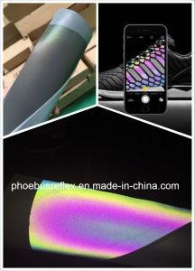 50cm Multi Color Reflective Lather En471 Standard Film pictures & photos