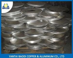 Aluminum Circle Plate / Sheet / Disc pictures & photos