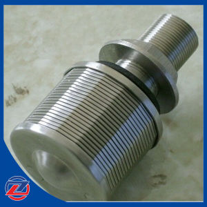 Stainless Steel 316L Johnson Screen Nozzle Filters pictures & photos