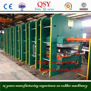 New Design Rubber Conveyor Belt Vulcanization Machine pictures & photos