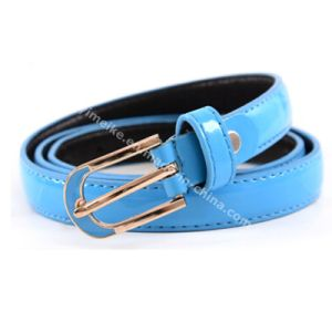 New Fashion Women Skinny Belts Wholesale pictures & photos