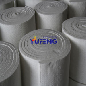 Ceramic Fiber Blanket HP 1260 / Refractory Fiber Blanket pictures & photos