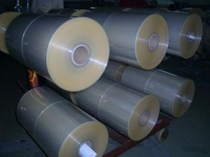PE Shrink Wrap Film Supplies pictures & photos
